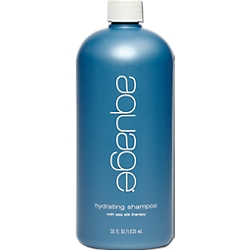hydrating shampoo liter