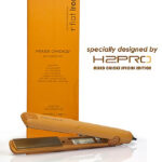 Mixed Chicks H2PRO Ceramic Flat Iron