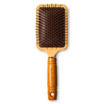 Paddle Hair Brush By Mixed Chicks