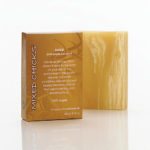 Pineapple Coconut Bar Soap by Mixed Chicks