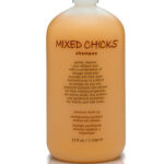 Gentle Clarifying Shampoo By Mixed Chicks