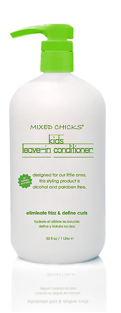 Leave-in Conditioner for Kids 33 fl oz by Mixed Chicks