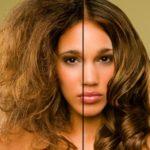 hydrate hair