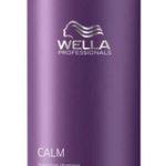Wella Balance Calm Shampoo Liter