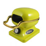 Elite Deluxe Stove Rainbow Collection Yellow Stove