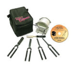 Heat Exxpress 7 + 1 Thermal Styling Kit By Golden Supreme