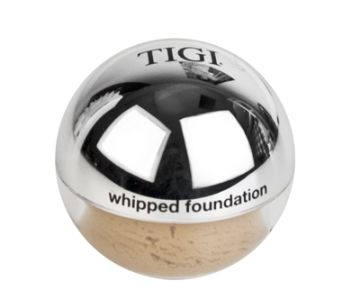 COSMETICS TIGI WHIPPED FOUNDATION #1