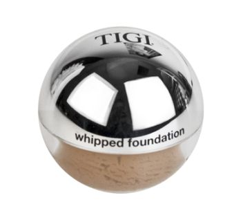 COSMETICS TIGI WHIPPED FOUNDATION #4