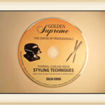 Golden Supreme Instructional DVD