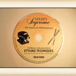 Golden Supreme Instructional DVD