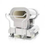 Heat Express Standard Mouth Ceramic Stove By Golden Supreme