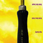 Heat Exxpress Smoothback Pressing Comb By Golden Supreme