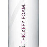 Foundation Professional Sebastian Thickefy Foam 6.8 Oz By Wella