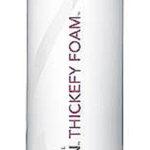 Foundation Professional Sebastian Thickefy Foam 6.8 Oz By Wella
