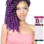 Rast A fri Flat Twist & Curl Crochet Braid By Golden State Imports GSI