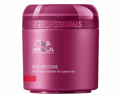 Wella Professional Age Restore Treatment 5.07 Oz By Wella