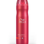 Wella Professionals Brilliance Shampoo for coarse, color-treated hair By Wella