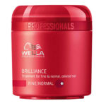 Wella Professionals Brilliance Treatment for Fine to Normal, Color-Treated Hair By Wella
