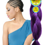 "Rast A fri Base ""N"" Braid Hair By Golden State Imports GSI"