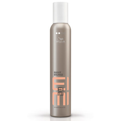EIMI BOOST BOUNCE CURL ENHANCING MOUSSE 10.1 OZ By Wella