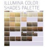 Wella Professionals Illumina Hair Color Colour By Wella
