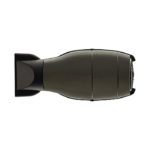 Sedu Revolution Hair Dryer - Gunmetal (4000i) By Sedu