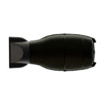 Sedu Revolution Hair Dryer - Black (4000i) By Sedu