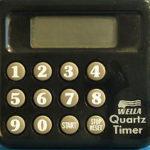Wella Quartz Timer By Wella Professionals