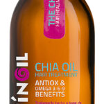 Latinoil Chia Hair Treatment Oil 2.5 oz By Latinoil