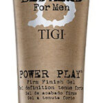 BedHead For Men Power Play Firm Finish Gel 200ml 6.76 Oz