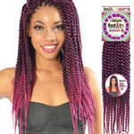 Rast A fri Imani Jumbo Twist Braid Crochet By Golden State Imports GSI