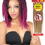 Rast A fri Kongo Twist Braid Crochet By Golden State Imports GSI