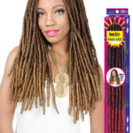 Rast A fri Faux Locs Braid Crochet By Golden State Imports GSI