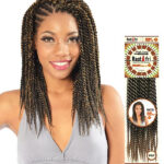 Rast A fri Imani Twist Braid Crochet By Golden State Imports GSI
