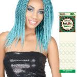 Rast A fri Imani Twist Braid Crochet By Golden State Imports GSI