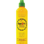 Rastafri Braid Sheen Spray By GSI