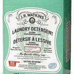 Powder Laundry Detergent 5 lbs / 2.2 kg By J.R. Watkins