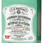 Powder Laundry Detergent 5 lbs / 2.2 kg By J.R. Watkins