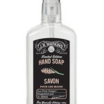 Pure Ginger Liquid Hand Soap 11 fl oz By J.R. Watkins