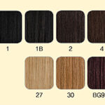 Fashion Source Creame Yaki 100% Human Hair Color Chart By Golden State Imports GSI