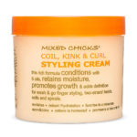 Styling Cream by Mixed Chicks