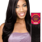 Fashion Source Creame Yaki 100% Human Hair By Golden State Imports GSI