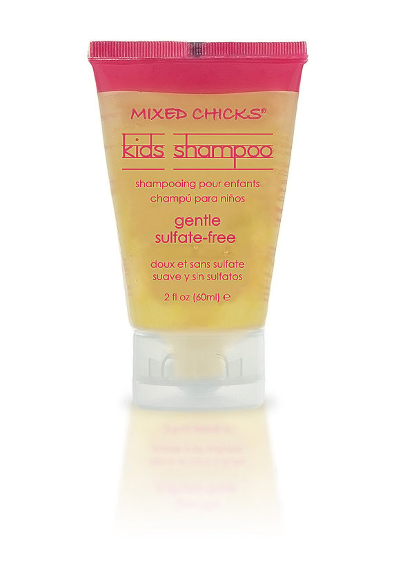 Shampoo for Kids 2 fl oz by Mixed Chicks