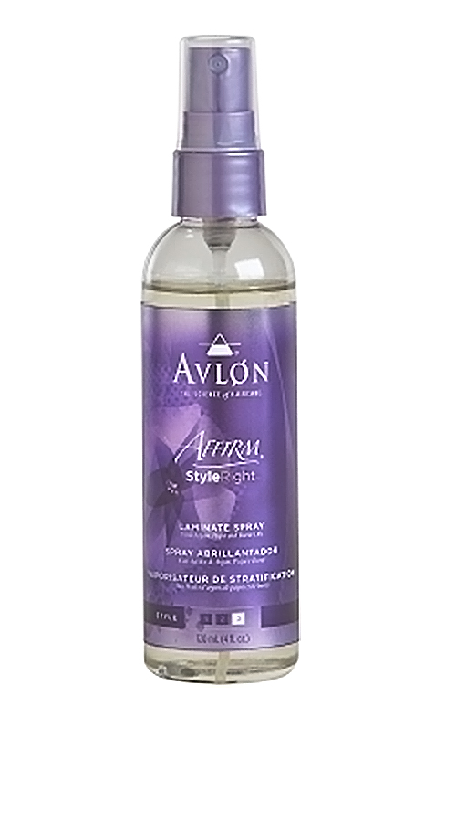 Affirm StyleRight™ Laminate Spray 4 fl oz By Alvon