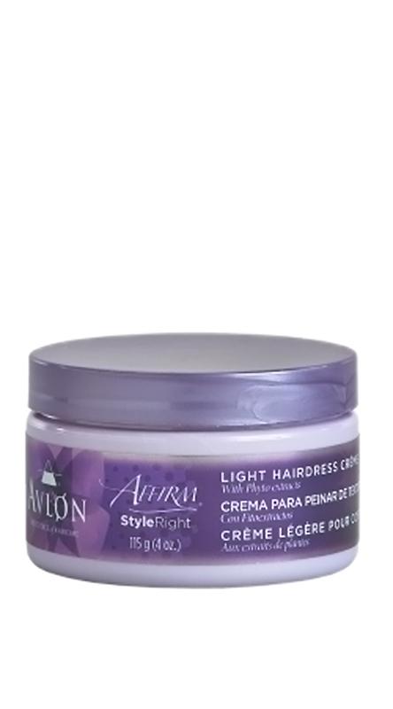 Affirm StyleRight™ Light Hairdress Creme copy