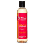 Babassu Oil Conditioning Sulfate-Free Shampoo 8 Oz By Mielle Organics