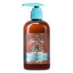 Born Curly™ Argan Leave-In Conditioner & Detangler 8 oz By As I Am