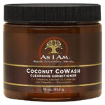 Coconut Cleansing Conditioner 16 Oz By As I Am