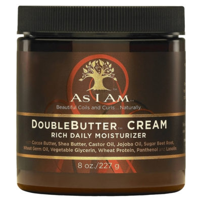 Doublebutter Cream By As I Am
