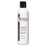 Mint Almond Oil 8 oz By Mielle Organics